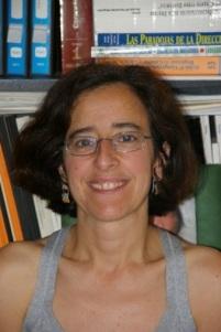 Isabel Suárez